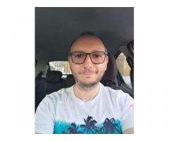 Cerco compagna di vita - uomo di 41