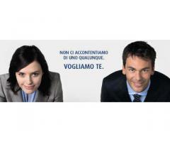 Alleanza Assicurazioni Ag. Velletri cerca collaboratori