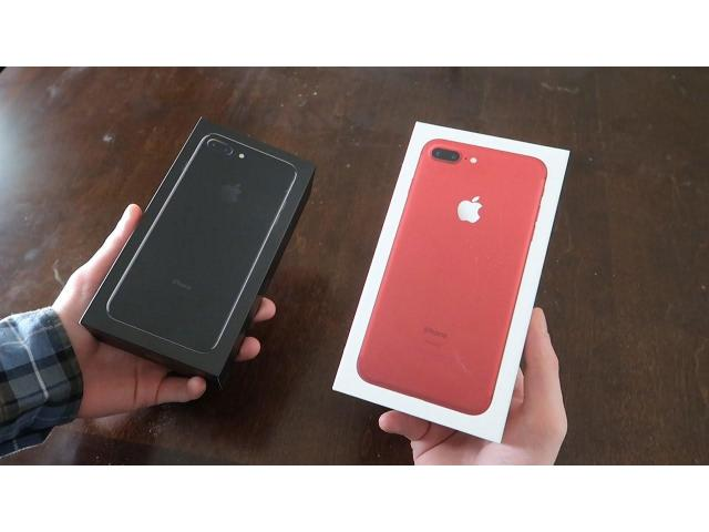 Sbloccato Apple iPhone 7 7 Plus 6S Samsung S8 S8+ S7 PayPal/Bonifico Lotti