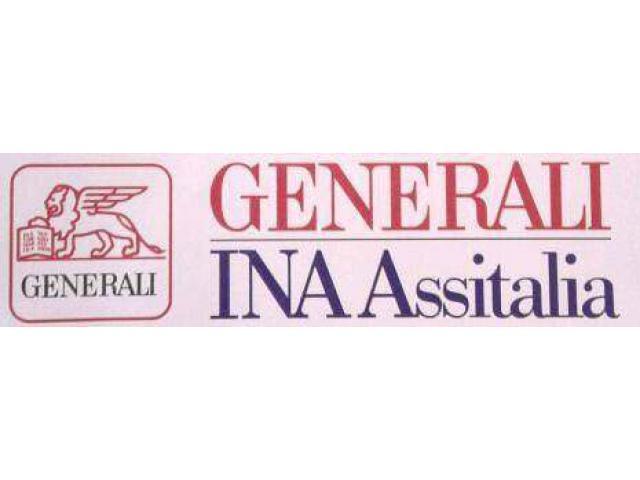 Selezione Formazione Inserimento in Azienda-GENERALI MARSALA