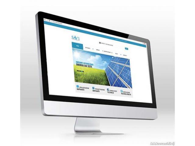 Realizzo siti e newsletter commerciali salerno xtutti for Siti di collezionismo