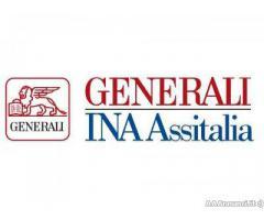Consulenti assicurativi generali ina assitalia