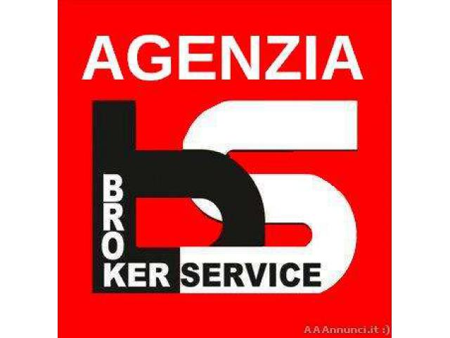 BROKER SERVICE