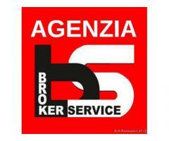 "BROKER SERVICE ""OPERATORE TELEMARKETIN"""