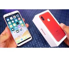 Apple iPhone X €470 iPhone 8 64gb €370 iPhone 8 Plus €400 iPhone 7 €300
