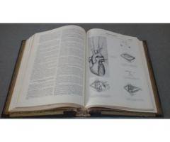 Encyclopedie medico= chirurgicale