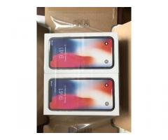 Vendita iPhone 8 64GB costo € 400 iPhone 8 Plus 64G costo € 420 iPhone X 64GB costo € 480