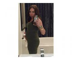 Sono incinta, ho 37 anni.