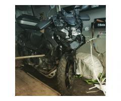 Compro moto incidentate in tutta Italia