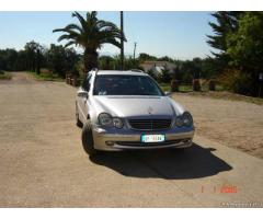 Mercedes c220 sw avangarde