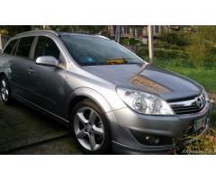 Opel astra SW 1.9 diesel cambio automatico