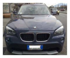 BMW X1 - 11.000KM, Nov 2010, Uniproprietario
