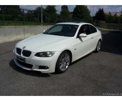 Bmw 325d m coupe'