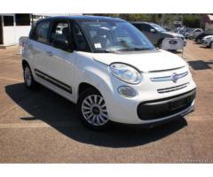 Fiat 500 Living - A Rate A Partire Da 89.00 Euro Al Mese