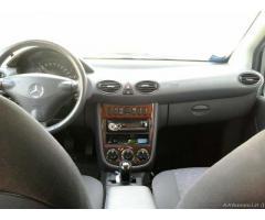 Mercedes A 170 Cdi elegance coupe