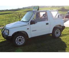 Suzuki vitara gpl - 1999