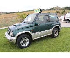 Suzuki Vitara 1.9 td con aria condizionata - 2000