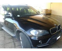 BMW X5 FUTURA