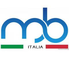 COMMERCIALE ITALIA/ESTERO CON ESPERIENZA