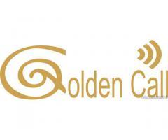 Golden call cerca