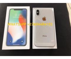 Vendita iPhone X 64 GB 440€ iPhone 8 64GB 360€ iPhone 7 32gb 300€