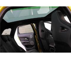 Land Rover Range Rover Evoque 2.2 TD4 DYNAMIC EDITION BLACK FULL