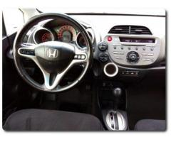 Honda New Fit EX automatico e impecavel