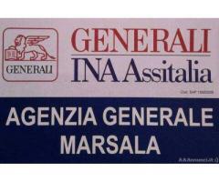 GENERALI INA ASSITALIA SELEZIONE GENNAIO 2014-MARSALA/MAZARA
