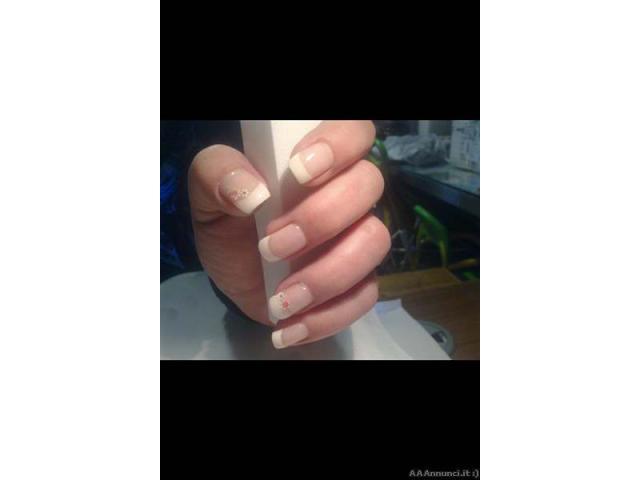 Le unghie che vuoi tu