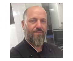 Cuoco / Gastronomo