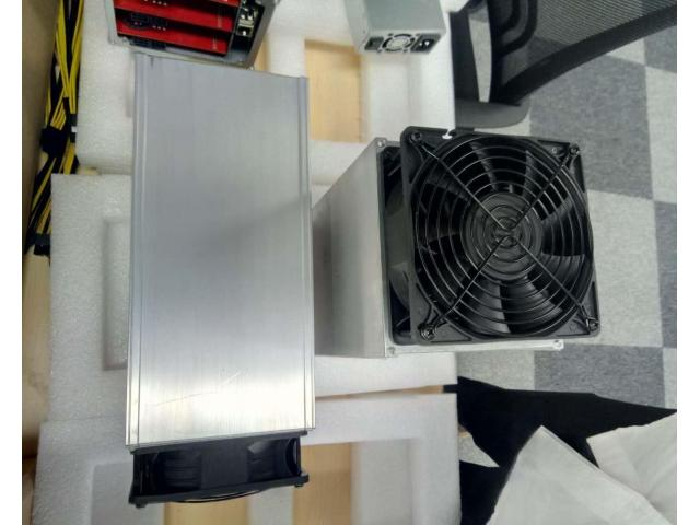 New original Antminer S9 14TH/s + PSU 1600W APW3++ Bitcoin ASIC Miner cost 900usd