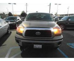 2007 Toyota Tundra SR5 CrewMax 2WD - FINANCING AVAILABLE