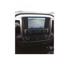 2014 GMC 1500 SIERRA SLT CREWCAB