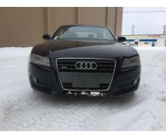 2010 Audi A5 Convertible Cabriolet For Sale!