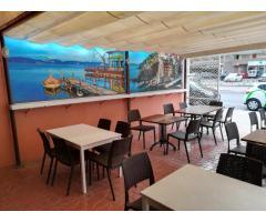 HOTEL BALI, BENIDORM , FANTASTICA PIZZERIA  16000 EURO FITTO 900