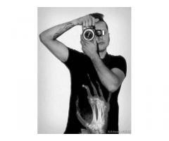 Cercasi collaborazioni fotografiche
