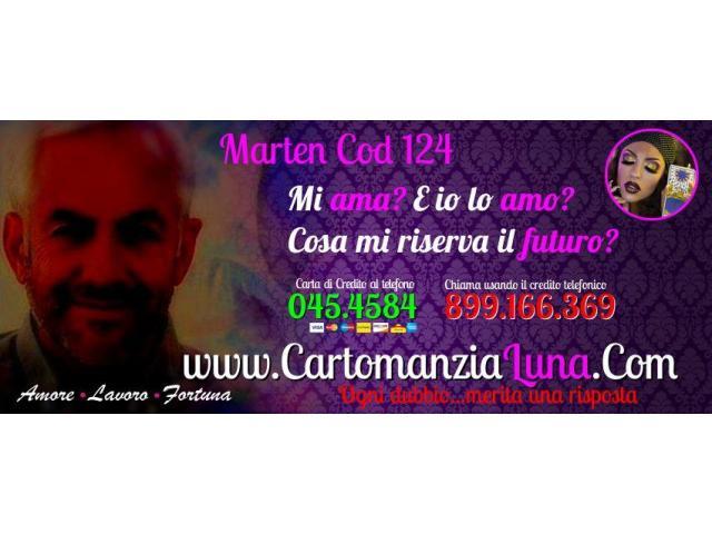 marten cod 124