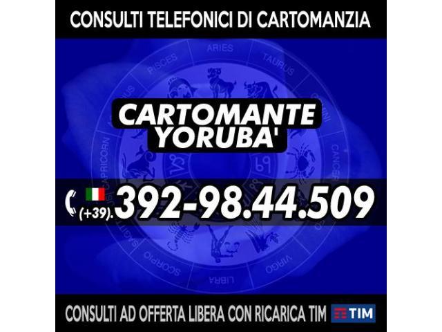 STUDIO DI CARTOMANZIA