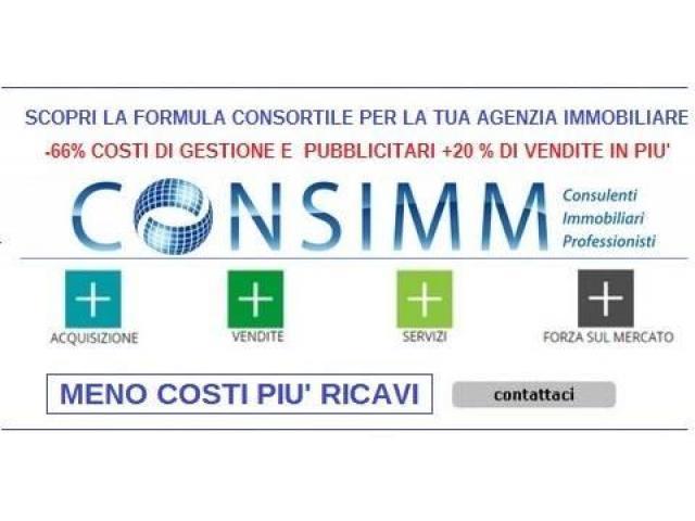 Apre a Catania la sede Regionale Sicilia del Consorzio Consimm