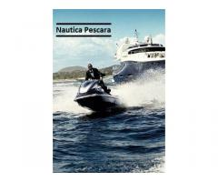 Nautica Pescara Rimessaggio trasporto e servizi nautici. Vendita moto d'acqua Sea doo Yamaha Kawasak