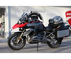 2013 BMW R 1200 GS; Whatsapp +971554154206