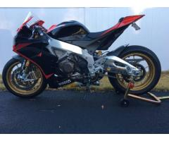 2012 Aprilia RSV4 FACTORY, Whatsap me on +447466076645