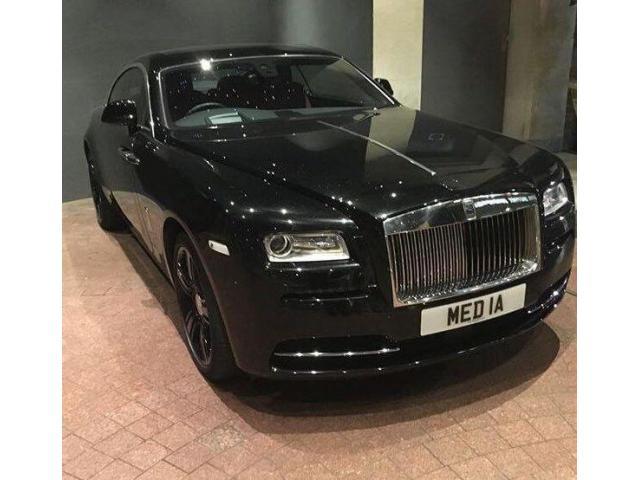 2018 Rolls-Royce Phantom offre la