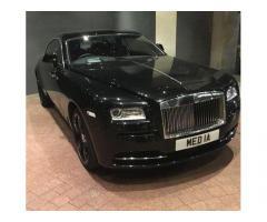 """2018 Rolls-Royce Phantom offre la """"trasmissione via satellite"""" al prezzo di offerta"""