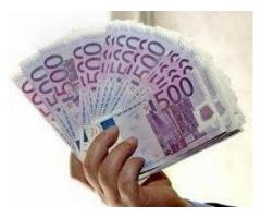 Contratto di credito e di finanziamento rapido .