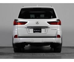 Used 2016 Lexus LX570 Gcc For Sale