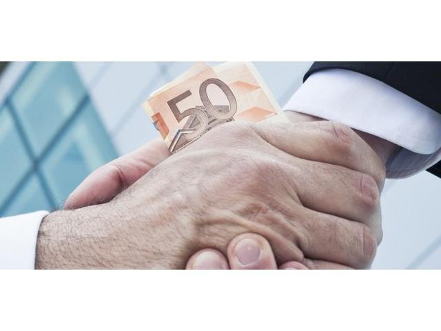Credito disponibile per l'inizio dell'attività da 1000€ 850.000000,00