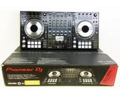 Pioneer DDJ-SZ2 Flagship 4-Channel Mixer