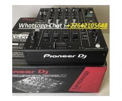 2x Pioneer CDJ-2000NXS2 e  1x DJM-900NXS2 mixer costo 1899 EUR