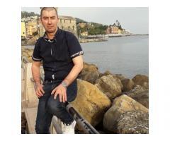Relazione con donna italiana zona liguria abito a Rapallo